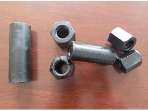 精轧螺纹钢连接器