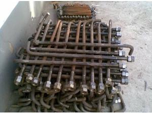 7字地脚螺栓